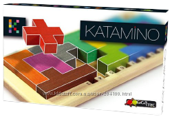 Логическая игра Катамино для детей и взрослых. Бесплатная доставка.