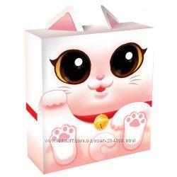 Игра Kitty Paw. Кошачья лапка. Развитие пространственного мышления и реакци
