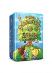 Игра Домик на дереве. Для детей и взрослых. От 8 до 99 лет