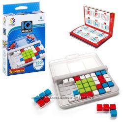 Логическая игра IQ Fokus, Айкью Фокус, IQ Фокус
