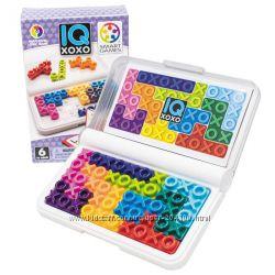 IQ XoXo - Логическая игра головоломка. Айкью Хохо