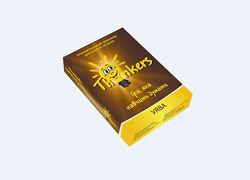 Игра развивающая интеллект - Thinkers Уява 9 - 12 років українською мовою.
