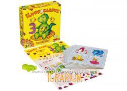 Цифрозаврик - весёлая и обучающая игра для самых маленьких 3.