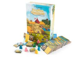 Кингдомино Лоскутное Королевство. Игра для всей семьи
