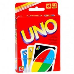 Уно - весёлая игра для всей семьи. Мировой хит