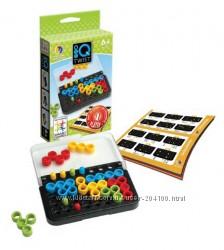IQ Twist - логическая компактная игра для одного игрока любого возраста