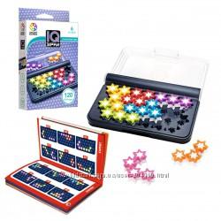 Логическая игра головоломка IQ звёзды. IQ Star от Smart Games.