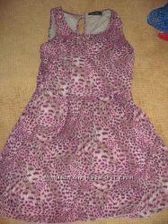 Платья размер м