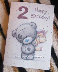 Открытки с днем рождения по возрасту