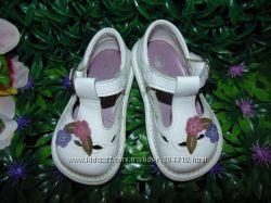 Бомбезные туфли Walkmates 225р, ст 14 см. Мега выбор обуви