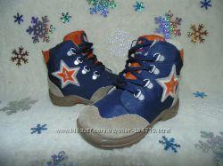 Термоботинки Ricosta Pepino 22р, cт 14, 5 см. Мега выбор обуви