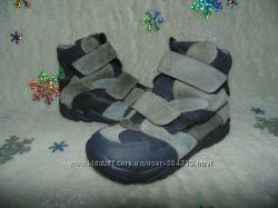 Термоботинки Ricosta Pepino 28р, cт 18, 5 см. Мега выбор обуви