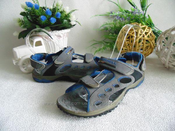 Сандалии босоножки Merrell 35р, ст 22, 5см. мега выбор обуви и одежды