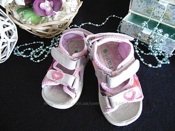Босоножки сандалии Bama 21размер