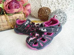 Босоножки, сандалии Filaоригинал 21 размер