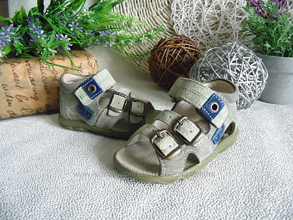 Босоножки сандалии Richter