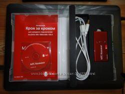 МТС Конект 3G модем CDMA-450 стартовый пакет активирован