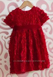 Платья Baby Blumarine Mi Mi Sol Италия  р 2 года
