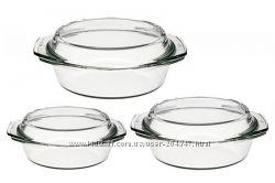 Наборы посуды Simax термостекло