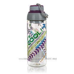Спортивные бутылка 0, 76л , 0, 5л, 0, 6  пр-во Banquet Чехия