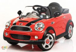 Mini Cooper S электромобиль мини Купер