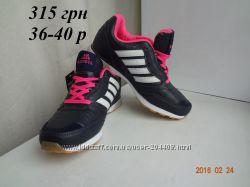 Кроссовки женские два шнурка