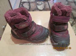 Термо-ботинки В&G зима