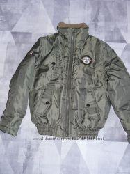 Куртка-бомбер ZEEMAN  Нидерланды. Новая. Размер 134-140