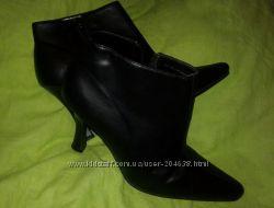 Ботинки PEOPLE, 36 размер, 23, 5 см по стельке