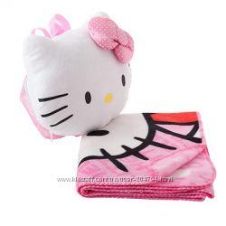Рюкзаки, сумки для девочек Hello-Kitty, оригинал. в наличии