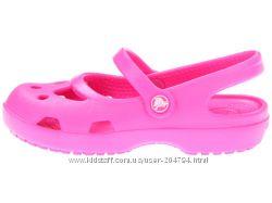 Обувь Crocs, оригинал. в наличии