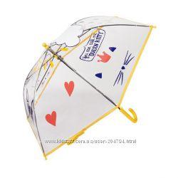 Зонты для девочек Gymboree, оригинал в наличии