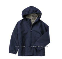 Курточки школьные, ветровки для мальчиков Crazy8, в наличии