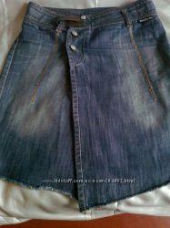Юбка джинсовая  DSQUARED