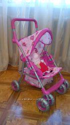 коляска для кукоо