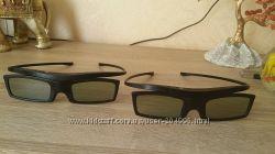 3D-очки с ЖК-затворами Samsung SSG-5100GB
