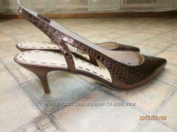 Босоножки Enzo Angiolinі. На ножку до 25 см.