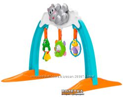 Развивающий центр Hyppo Gym Chicco 5195