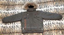 Зимняя куртка SCORPIAN