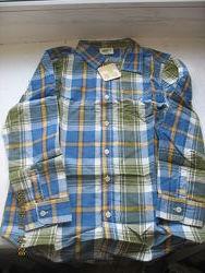 Продам рубашку crazy8, 105
