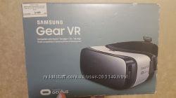 Окулюс Samsung Gear VR CE SM R322NZWASEK