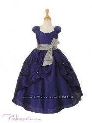 Нарядные платья для Девочек и Девушек.  Америка
