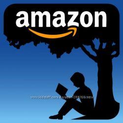 Amazon   Минус от цены сайта все позиции Без комиссии