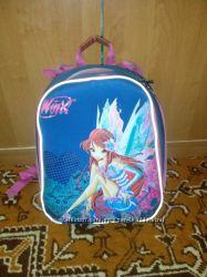 Продам рюкзак школьный для девочки 1 вересня
