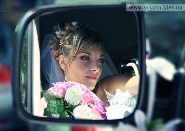 Акция свадебная Видео-Фото съемка работаем по Киеву, области, Украине