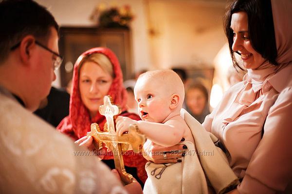 фото, видео съемка крестин, детский день рождения качественно недорого