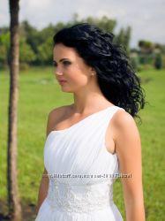 Свадебное платье в стиле Ампир Новое