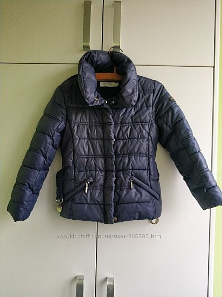 Куртка Geox  на 6 лет