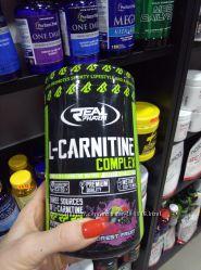 Л-карнитин -боремся с лишними килограммами