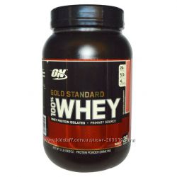 Протеин Gold Standard 100 Whey 2250 г.